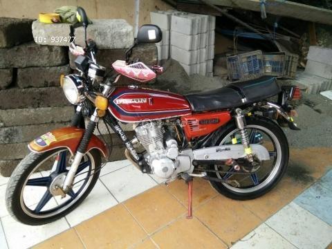 Vendó Moto dayun