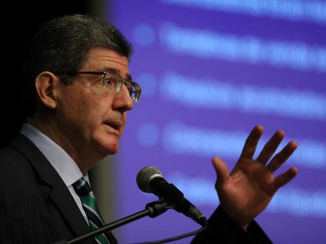 Ex-presidente do BNDES | Funcionários negam insatisfação com Levy e veem conflito em desestatização