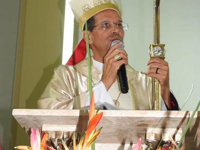 Papa Francisco nomeia novo bispo para a diocese de São João del Rei