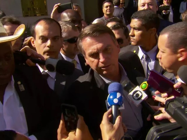 Confira na íntegra carta de vereadores de Dallas contra Bolsonaro