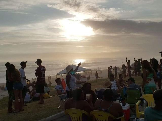'Verão 2020' em Maricá, RJ, agita fins de semana até fevereiro