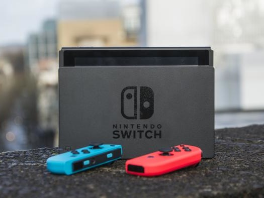 Nintendo mostra 30 jogos indies que chegam ao Switch até 2020