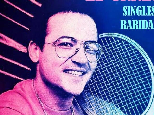 Ed Carlos - Singles & Raridades (2018)