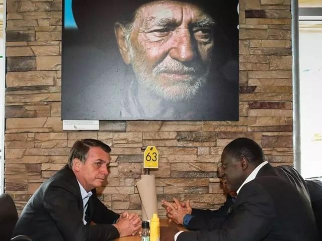 Bolsonaro não vai renunciar
