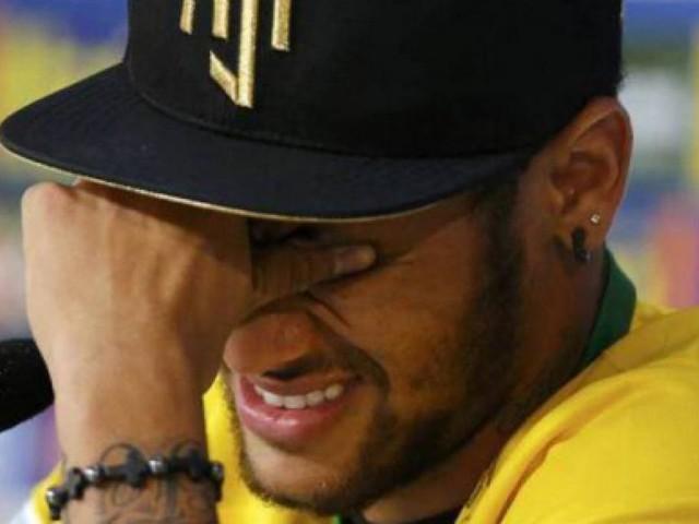 """Neymar é humilhado publicamente por famoso que debocha de craque após nova derrota: """"Nós atrapalha"""""""