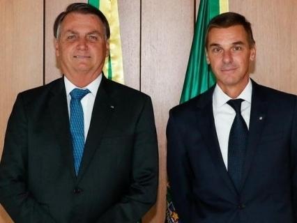 BB afirma que não houve renúncia por parte do presidente André Brandão