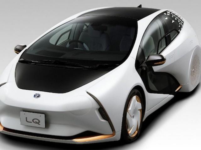 Carro da Toyota com Inteligência Artificial consegue ler emoções do motorista