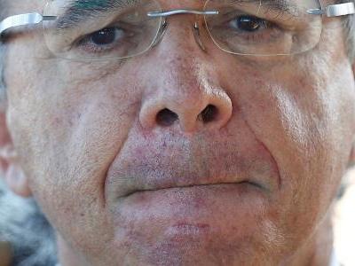 Economia | Plano de Guedes para aprovar nova CPMF inclui diminuir FGTS dos trabalhadores