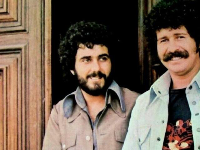 Antonio Carlos & Jocafi - Ossos do ofício (LP 1975)