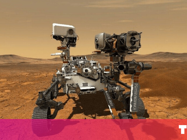 The Perseverance rover is our best bet for finding life on Mars
