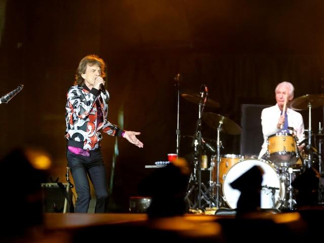 Rolling Stones cairão na estrada após recuperação de Mick Jagger