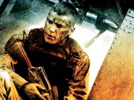 Os 10 melhores filmes de guerra disponíveis na Netflix