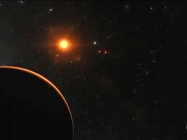 Pesquisadores descobrem 'estrela vampiro' a 3 mil anos luz da Terra
