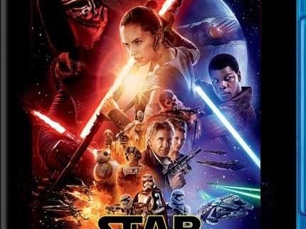 #DICA | Blu-rays por 17 Reais cada no leve 5 incluindo Marvel e Star Wars!