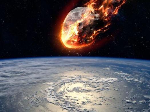 Queda de objeto espacial resfriou a Terra há 13.000 anos, aponta estudo