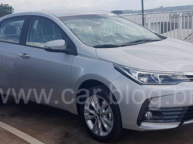 Toyota Corolla 2018 Gli e XEi: vídeo, preços, detalhes - BR