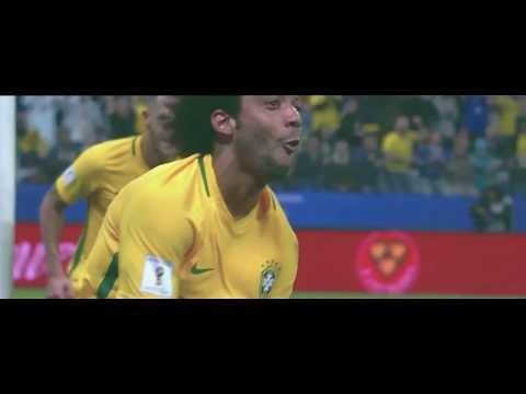 """""""Gigante por natureza"""": Neymar exibe nova tatuagem no peito"""