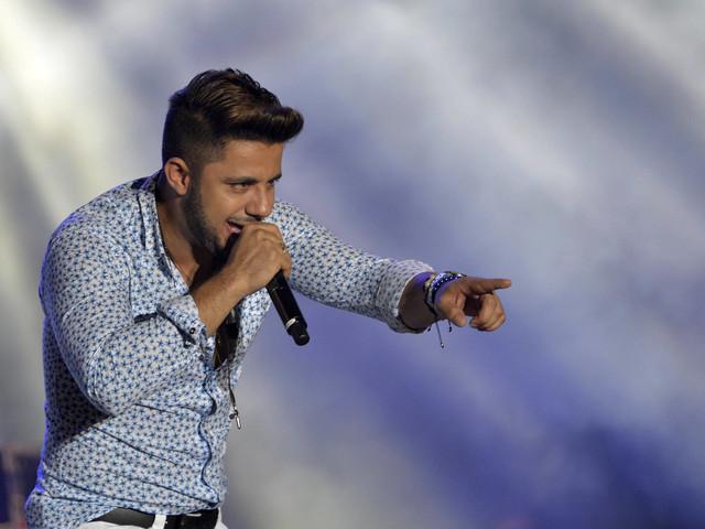 Músicas deixadas por Cristiano Araújo, morto em 2015, serão lançadas este ano