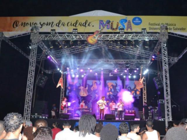 Festival de Música Universitária prorroga inscrições