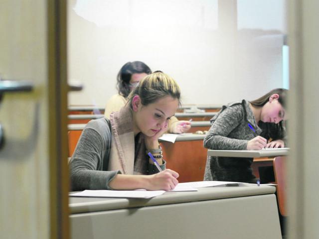 """""""Um jovem não pode iniciar a vida a pedir um empréstimo para estudar"""""""