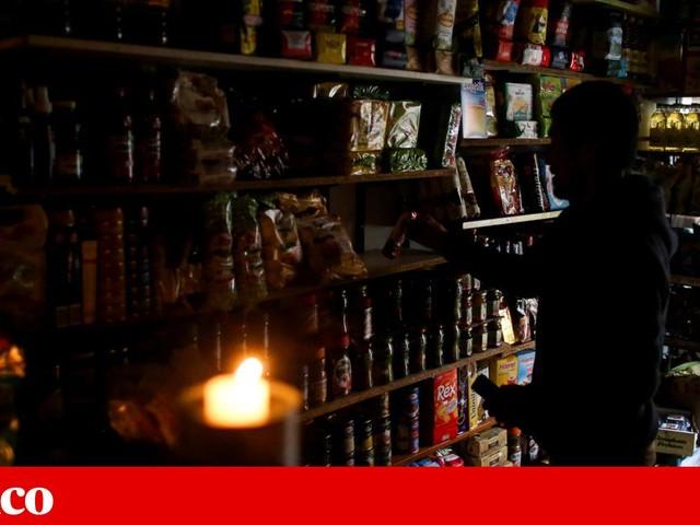 Governo argentino admite erro no apagão que deixou milhões de pessoas sem luz