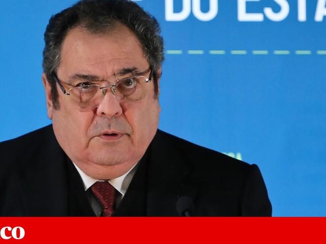 Ministério Público investiga queda de Ruben de Carvalho no hospital