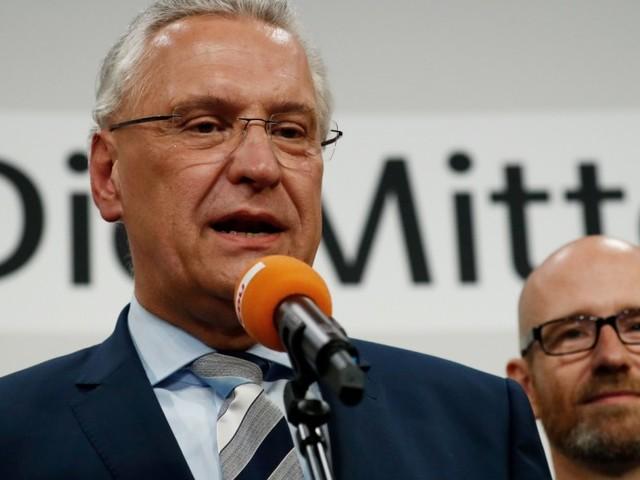 CSU-Spitzenkandidat Herrmann kommt nicht in den Bundestag