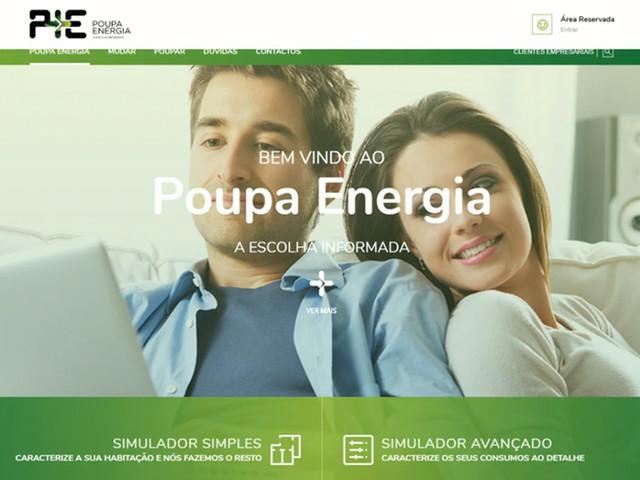 Poupa Energia: Saiba como encontrar uma tarifa mais barata