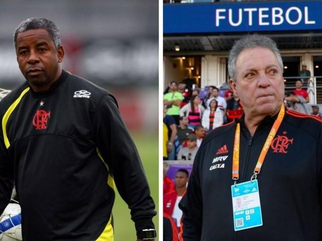 E se o Flamengo entrasse no 'desafio dos dez anos'? Compare as equipes