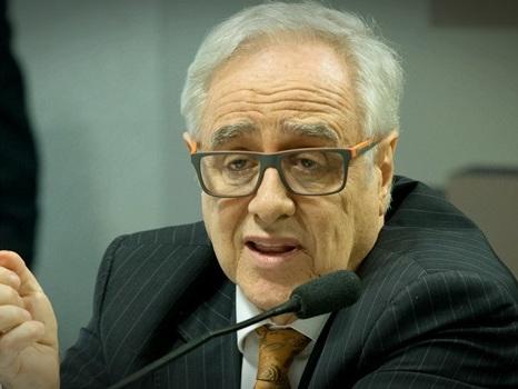Ex-presidente da EBC é punido por ironizar protesto de atriz contra o racismo