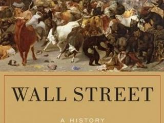 Primeira Fase de Wall Street: Pós-Guerra da Independência