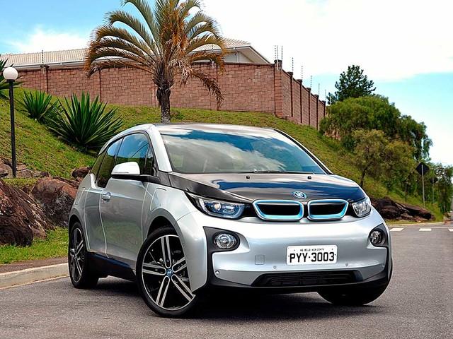 Veja no AutoPapo: Teste com o BMW i3