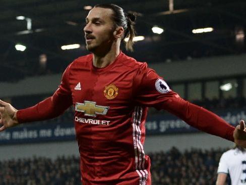 """Ibrahimovic confirma saída do United: """"Tudo que é bom chega ao fim"""""""