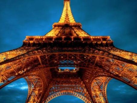 Passagem aérea para Paris a partir de R$1837