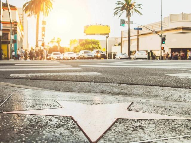 Califórnia! Passagens para Los Angeles a partir de R$ 1.896 com bagagem incluída!