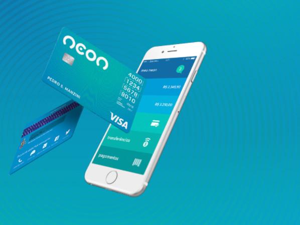 Banco Neon lança recurso para planejar e administrar investimentos financeiros