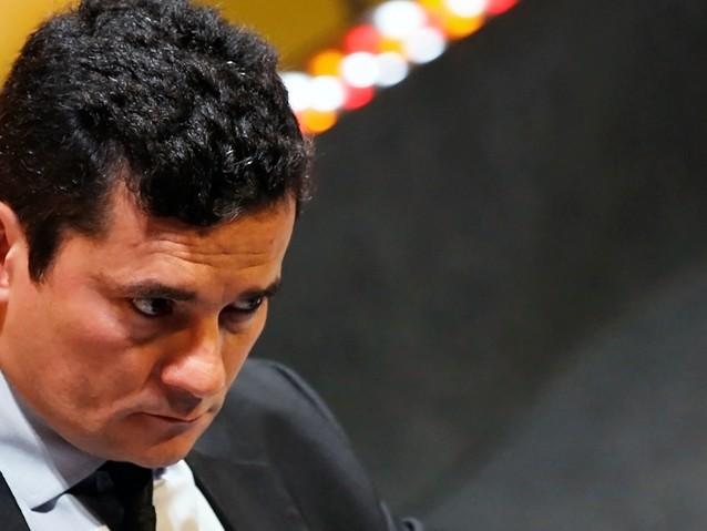 Os R$ 100 mil de Sérgio Moro: A repercussão