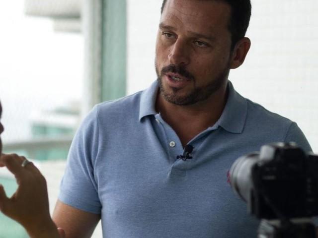 """Auxiliar de Luxa investe em media training: """"Comunicação é tudo"""""""