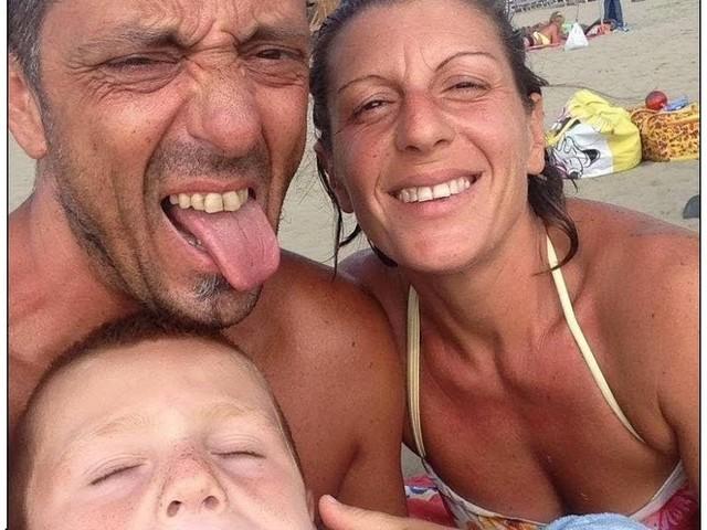 Famílias, pais e jovens casais: conheça vítimas da queda da ponte em Gênova