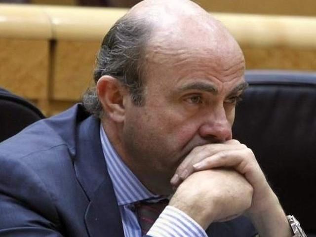 """Dívida espanhola é """"tão relevante"""" que """"não precisa pagar a agências"""", revela ministro da Economia de Espanha"""