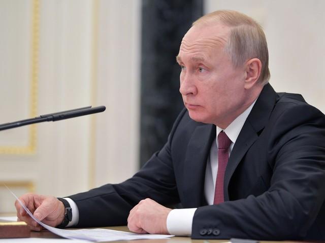Líderes de Alemanha e França pedem 'gestos' de Vladimir Putin por diálogo entre Rússia e Ucrânia