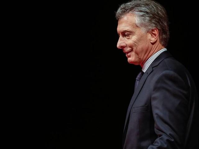 Apagão é novo desafio para reeleição de Macri