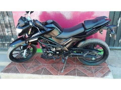 Vendo o cambio moto serpento draco 200 cc