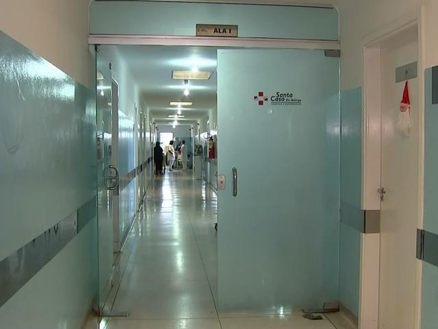 Justiça retira da Prefeitura de Ibitinga administração da Santa Casa