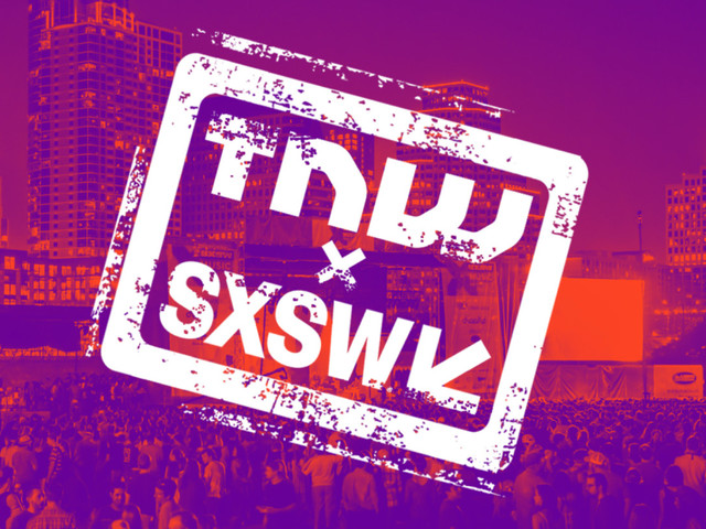Come meet us at SXSW!