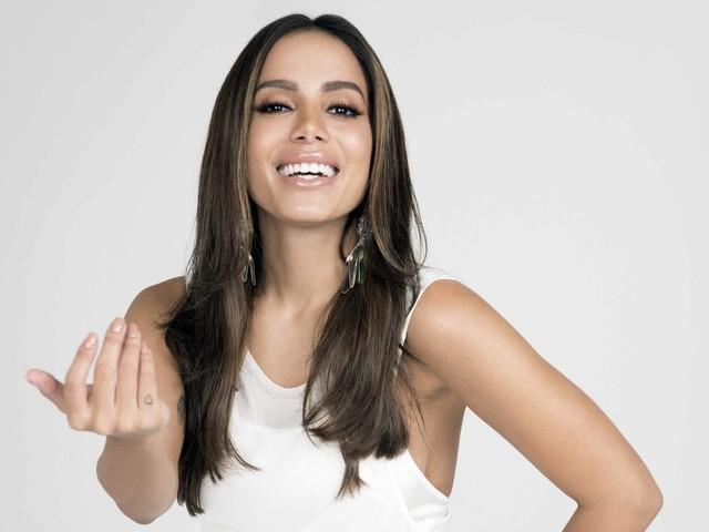 Anitta é anunciada como atração do festival Tomorrowland na Bélgica