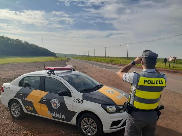 Operação Fim de Ano: PRF reforça policiamento nas rodovias que cortam o DF