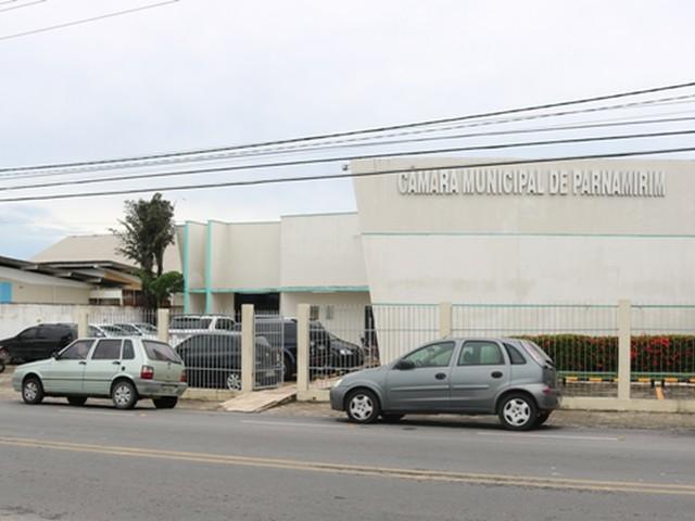 Concurso para 44 vagas na Câmara Municipal de Parnamirim, RN, abre inscrições nesta segunda (20)