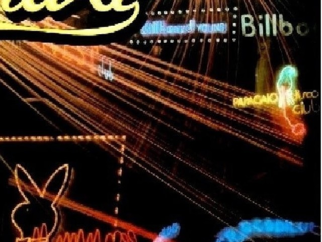 Táxi - Nosso mundo de sonhos (LP 1979)