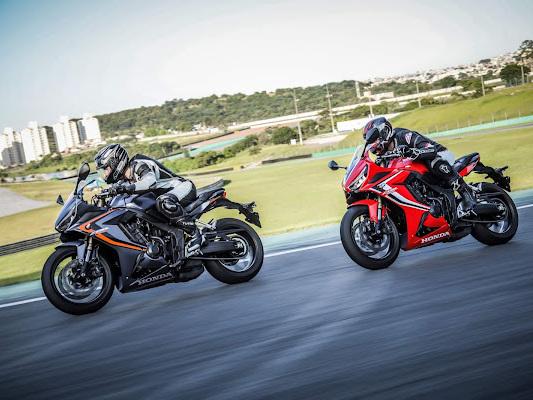 Motos e montadoras mais vendidas do Brasil em julho de 2021